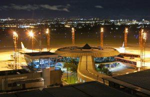 Aeropuerto Internacional de Brasilia