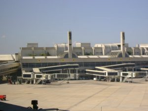 Aeropuerto Internacional-de Galeao