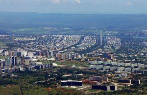 Información general de Brasilia