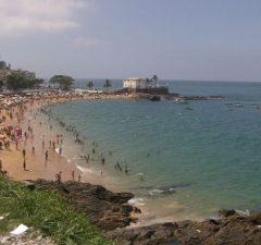 Playa Porto da Barra