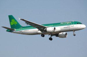 Aerolínea Aer Lingus