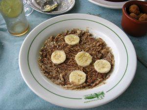 El barreado es la comida típica del sur de Brasil.