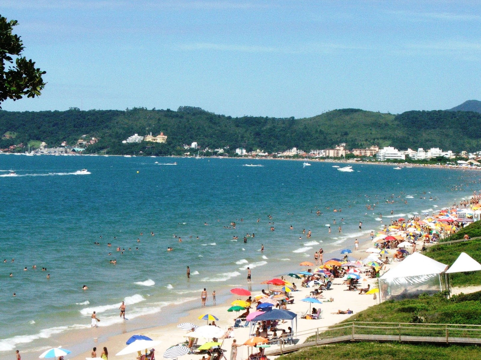 Praia jerere internacional - 3 part 6