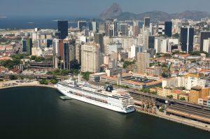 Puerto de Río de Janeiro