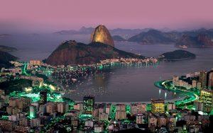 Pan de Azúcar - Río de Janeiro