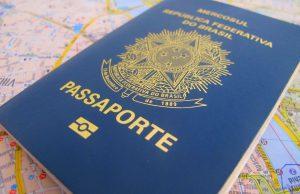 Visas y permisos para ingresar a Brasil
