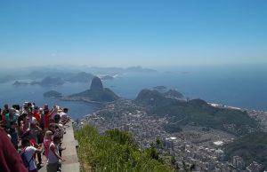 Cerro del Corcovado