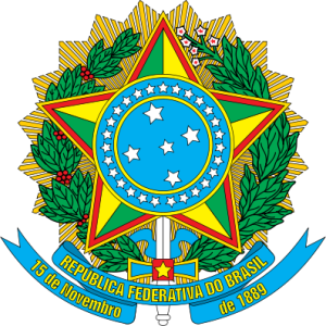 Escudo de Brasil