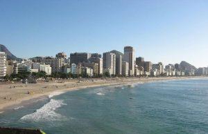 Playa de Leblon