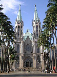 Sitios de interés en Sao Paulo
