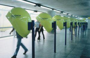 Comunicaciones en Brasil