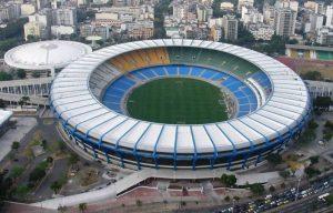 Complexo Esportivo do Maracanã
