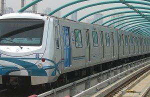Transporte en Sao Paulo