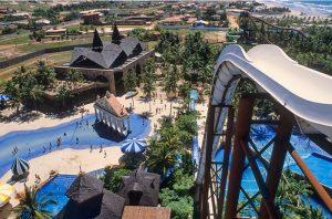 Beach Park (Fortaleza - Brasil)