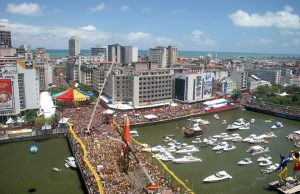 Carnavales en Recife