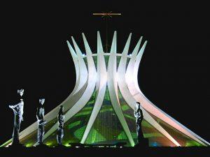 Catedral Metropolitana de Nuestra Señora Aparecida
