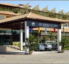 Hotel Atlántico Buzios