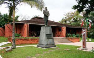 Mausoleu Dr Blumenau
