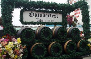 Información general de Blumenau