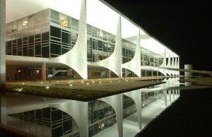 Palacio del Planalto