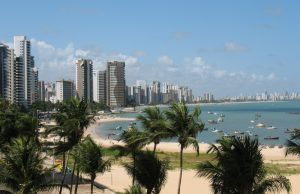 Playas de Recife
