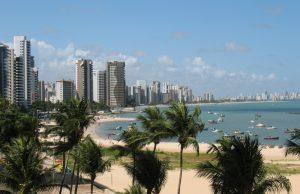 Playa Boa Viagem