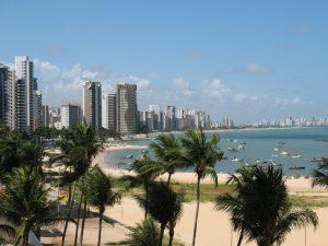 Playas de Recife