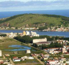 Ciudad de Laguna