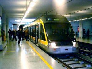 Transporte en Brasilia