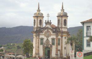 Información general de Ouro Preto