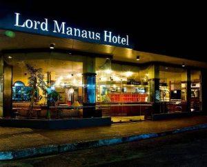 Lord Manaus Hotel