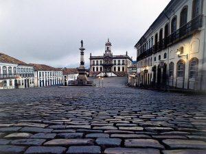 Plaza de Ouro Preto