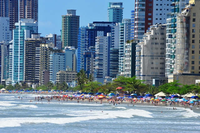 Praia Central (Camboriú)