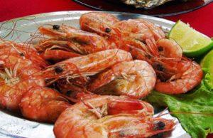 Gastronomía de Florianópolis