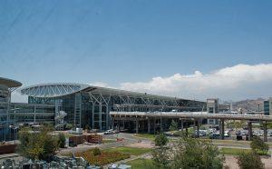 Aeropuerto Internacional de São Paulo-Guarulhos (GRU)