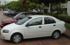 Alquiler de coches en Brasil