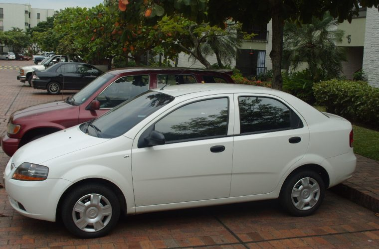 Alquiler de coche en Brasil