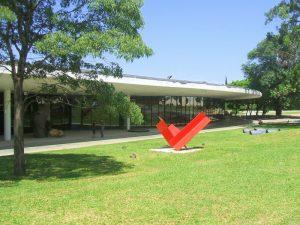 Museo de Arte Moderno de Sao Paulo
