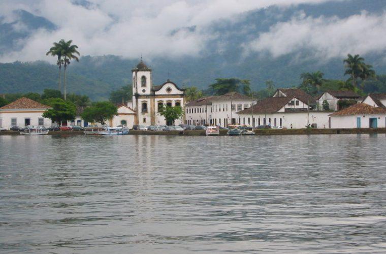 Paraty (Brasil)
