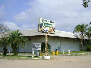 Parque Santur