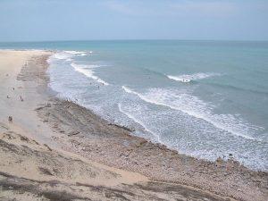 Playa Jericoacoara