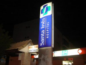 Hospital Santa Inês