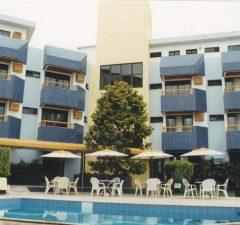 Hotel Canasvieiras