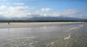Playa Bertioga