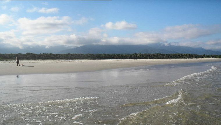 Playa Bertioga