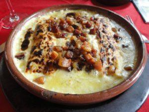 Restaurante Barra Grill