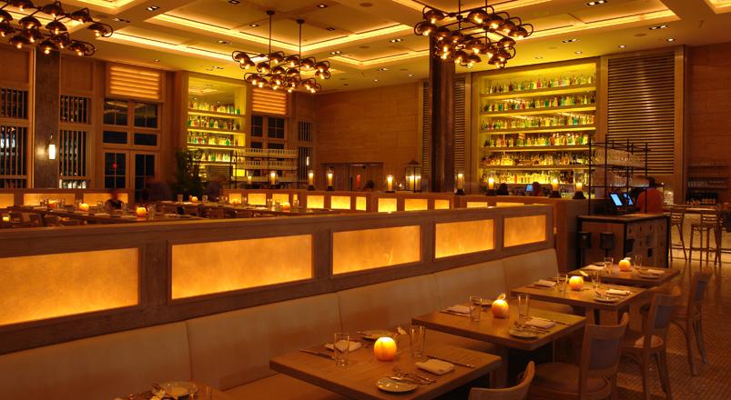 Restaurante car me bistr turismo brasil for Restaurante frances