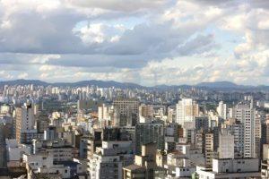 Clima de Sao Paulo