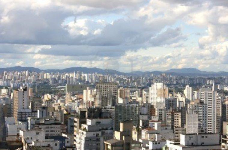 Sao Paulo Clima
