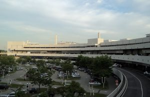 Aeropuerto Internacional de Galeão (GIG)